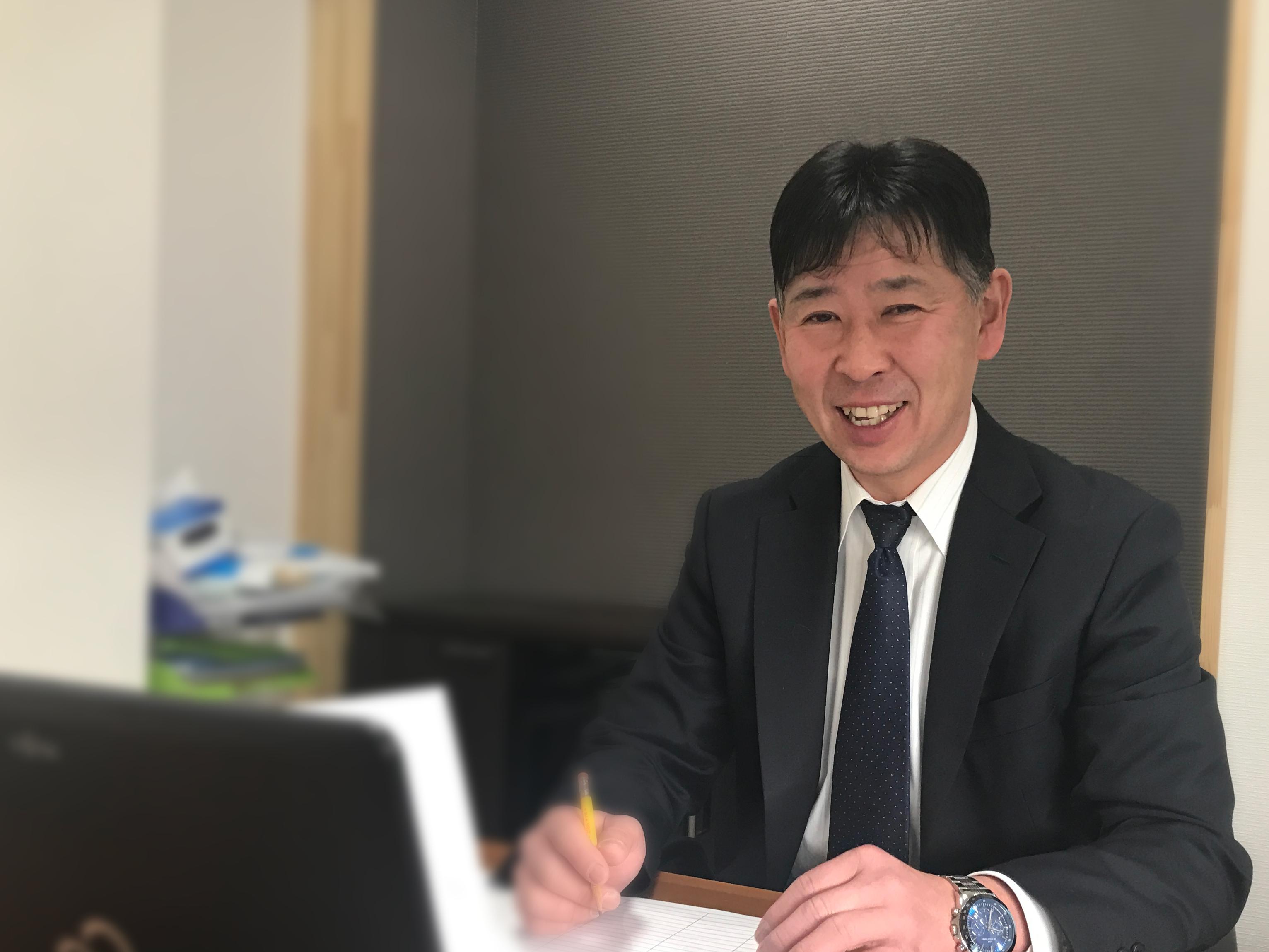 代表取締役 長田隆秀